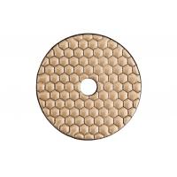 Алмазный шлифовальный круг METABO на липучках, для сухого шлифования (626131000)